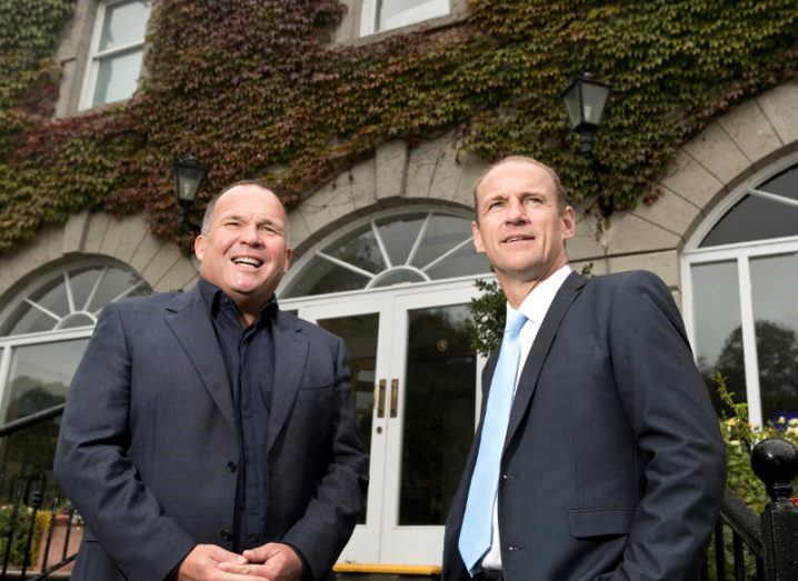 Pure Telecom and BT Ireland sign multi-million telecoms deal